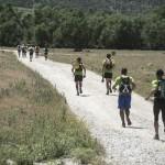 5 Beneficios para la salud que tiene participar en el Trailwalker