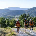 IO Trailwalker Madrid 2016