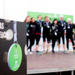 Los premios del Oxfam Intermón Trailwalker