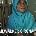 """Concurso """"Historias del Trailwalker en Girona"""""""