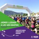 ¡Última hora! Trailwalker Girona: Equipos completos y con la recaudación conseguida antes del 10 de abril